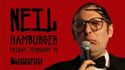 Neil Hamburger