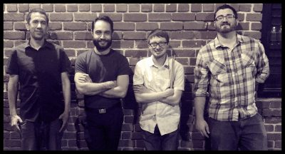 Alex Jenkins Quartet