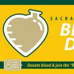Sac State Blood Drive