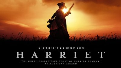 Movie Screening: Harriet