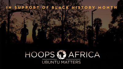 Movie Screening: Hoops Africa