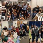 Nooner Event: Team Money Gang