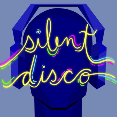 Three DJs to Perform at Silent Disco