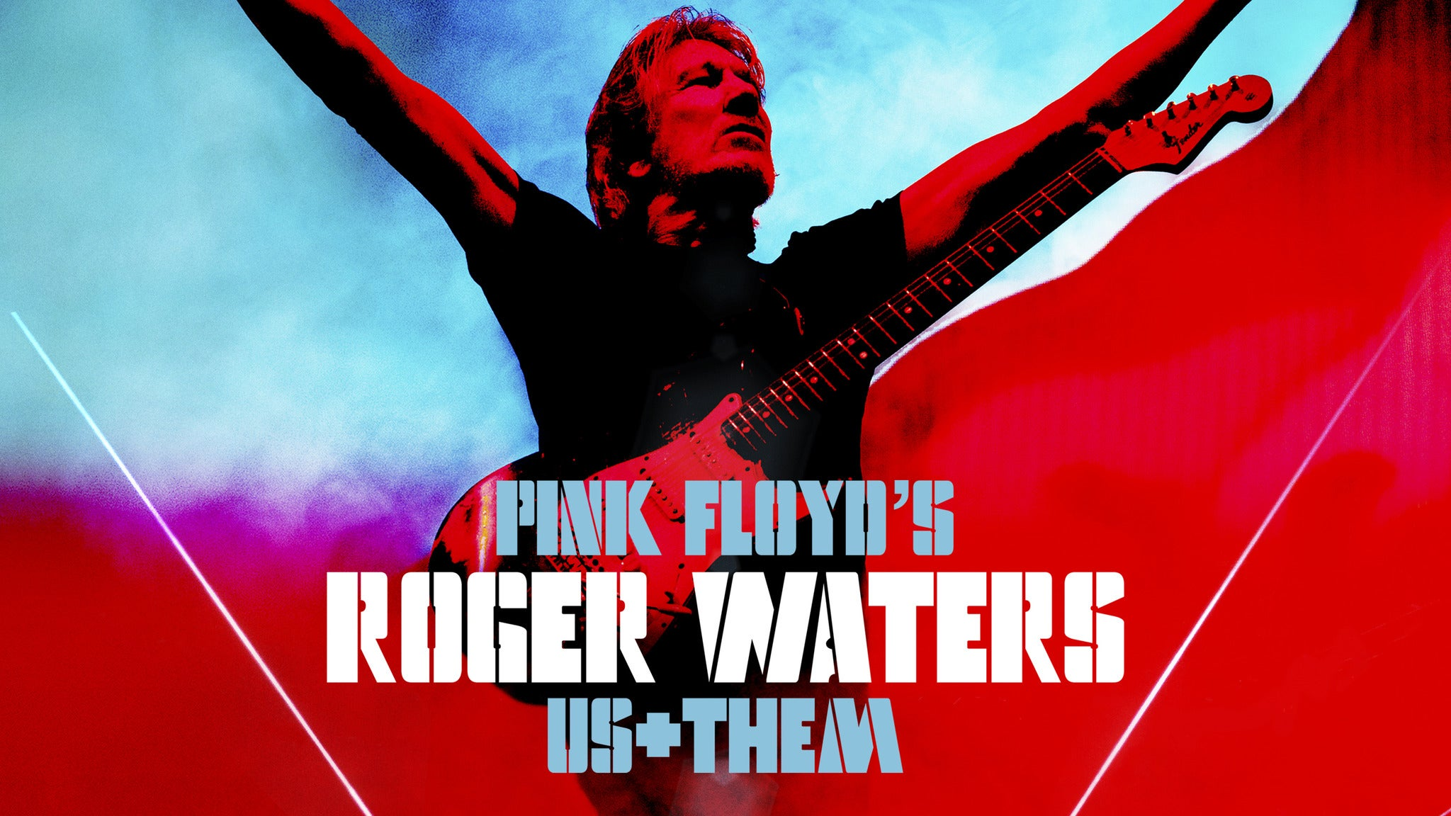 Roger Waters: This Is Not a Drill (Postponed)