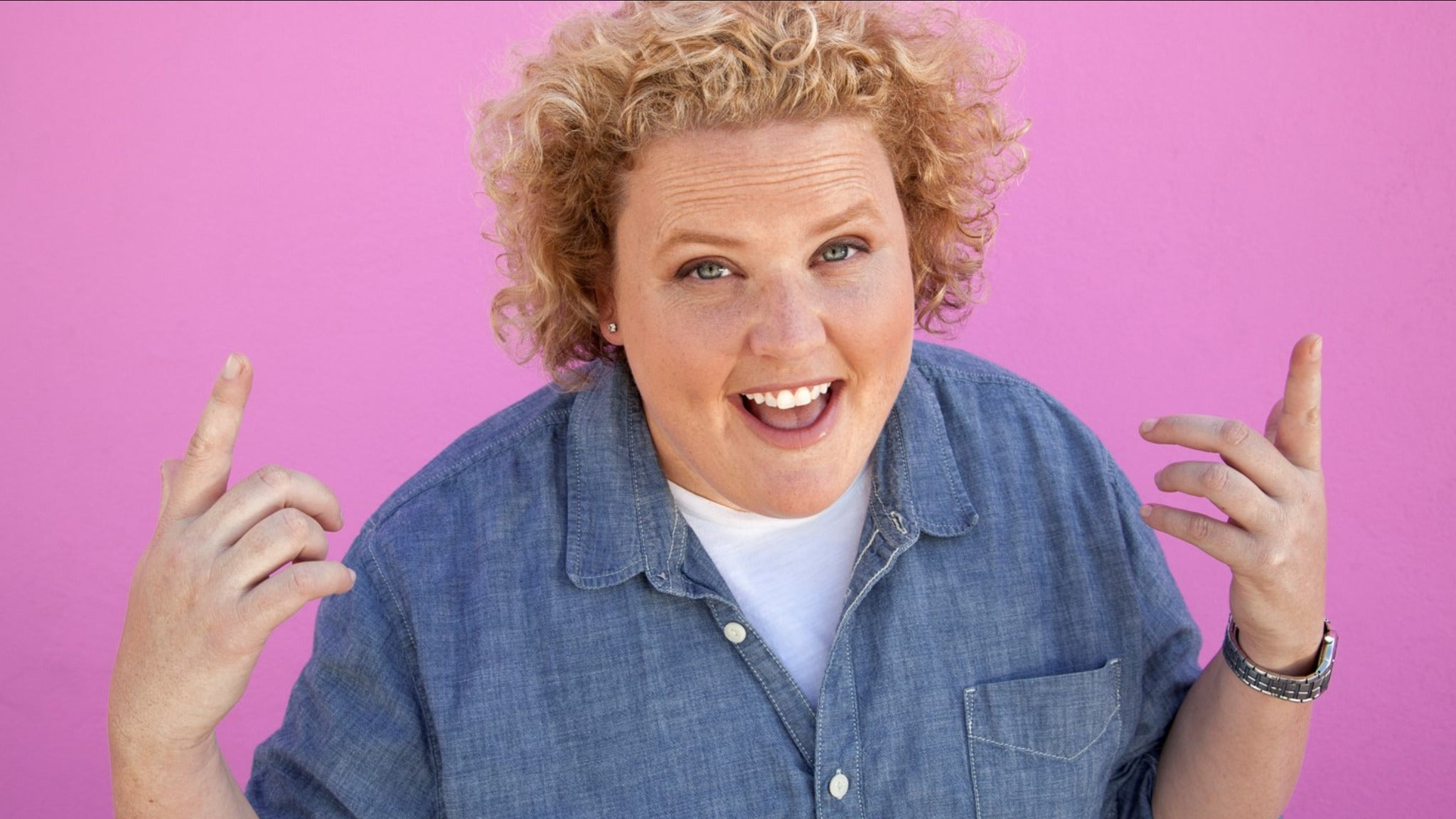 Fortune Feimster (Postponed)