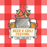 Sacramento Beer and Chili Festival (Postponed)