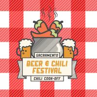 Sacramento Beer and Chili Festival (Postponed)