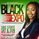Black Expo Sacramento