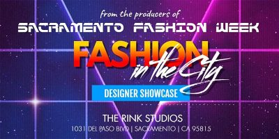 Fashion in the City Friday Showcase
