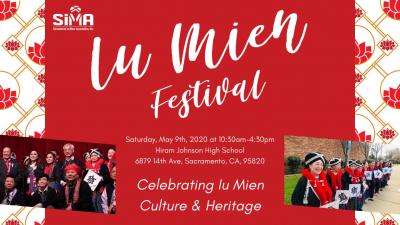 Iu Mien Festival