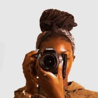 Photography Month Voices
