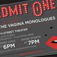 Eve Ensler's The Vagina Monologues Burlesque