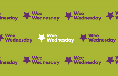 Wee Wednesday (Cancelled)