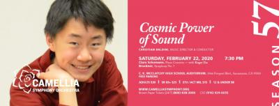Cosmic Power of Sound
