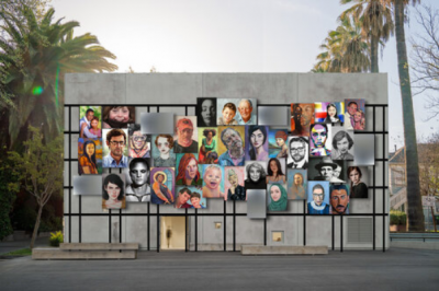 Call to Artists: Faces of B Street Project