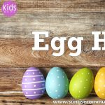 Sunrise Community Egg Hunt