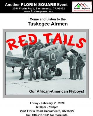 Black History Salute: Tuskegee Airmen