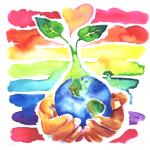 Sacramento Earth Day 2020