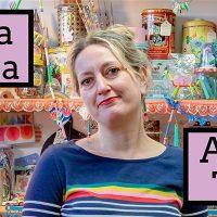 Artist Talk with Gioia Fonda
