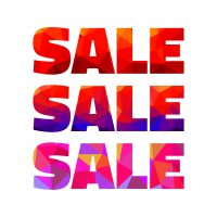 Secondhand Arts Supplies Sale