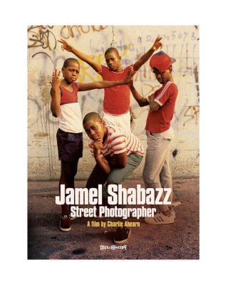 Jamel Shabazz, Street Photographer (Postponed)