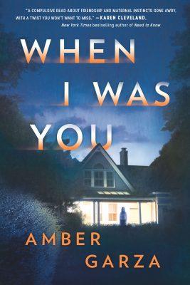 Author Visit: Amber Garza (Postponed)