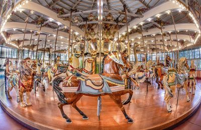 Carousel (Cancelled)