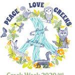 Creek Week Creek Cleanup and Celebration