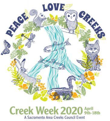 Creek Week Creek Cleanup and Celebration (Postponed)