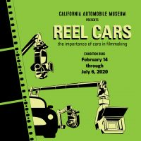 Reel Cars: The Importance of Cars in Film