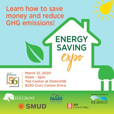 Home Energy Savings Expo (Postponed)