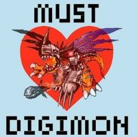 Must Love Digimon (Cancelled)