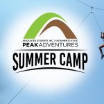 Peak Adventures Green and Gold Camp (Week 2)