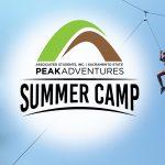 Peak Adventures Explorer Camp (Cancelled)
