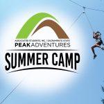 Peak Adventures Summit Camp (Week 1)