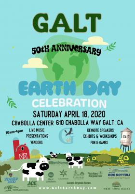 Galt Earth Day Celebration