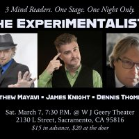 The ExperiMentalists