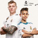 Real Madrid Foundation Camp Sacramento