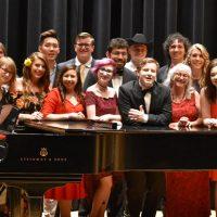 Folsom Lake College Spring Voice Recital