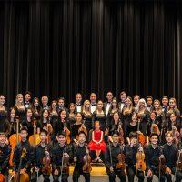 Folsom Lake College Choral Concert