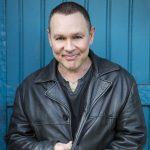 Doug Hutchsion Book Signing