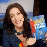Christine Pelosi Book Signing