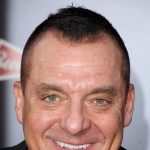 Tom Sizemore Book Signing