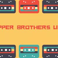 Nipper Bros at Tower Brewing
