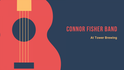 Connor Fisher Band