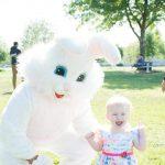 Spring Fling and Community Egg Hunt