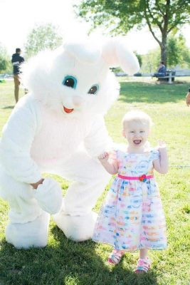 Spring Fling and Community Egg Hunt