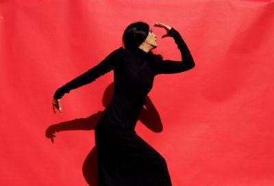 Como el Aire: An Evening of Flamenco