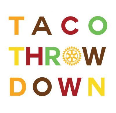 Taco Throwdown