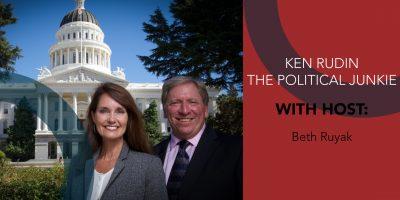 A Conversation with Political Junkie Ken Rudin